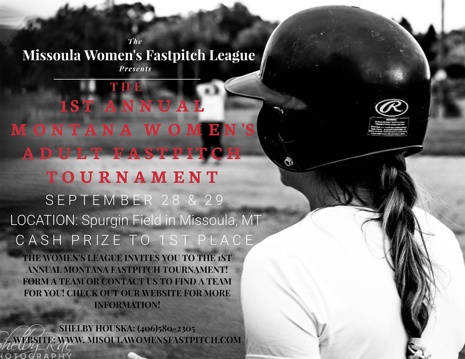 Billings Softball Association | Billings, Montana